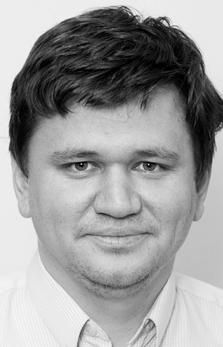 Sergey Golubok