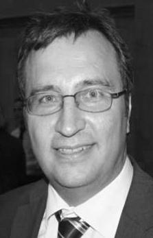 Gerald Staberock