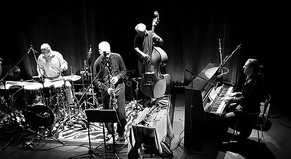 Wacław Zimpel Quartet